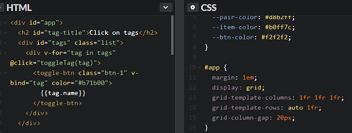 Is it possible to change Codepen's background color - Help - The