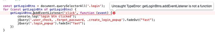 Multiple selectors like in JS like jQuery - JavaScript - The
