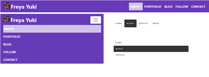 Help with Bootstrap 4 Navbar Links & Tooltip Colors - Help