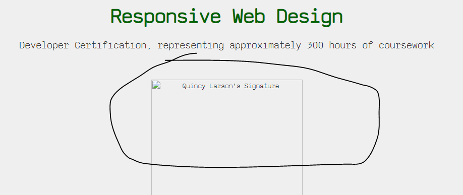 Done Responsive Web Design The Freecodecamp Forum