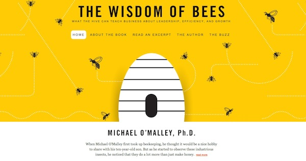 The-Wisdom-of-Bees